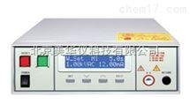 程控耐压缘测试仪