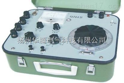 变压器测试设备 直流电阻测试仪 >直流双臂电桥