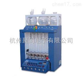 安徽纖維測定儀JT-CXW-6現貨供應