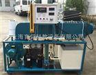 YUY-LPS表冷器喷水室性能实验台|制冷制热实验设备
