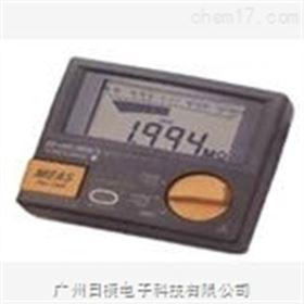 电阻表2406D53日本横河绝缘电阻表2406D53