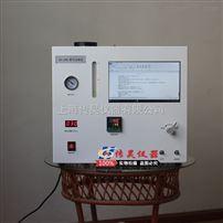 上海传昊供应天然气热值色谱检测分析仪器化验天然气成分热值气相色谱