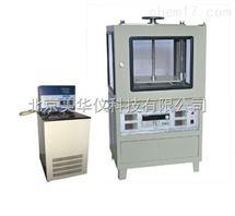 单护热平板法导热系数测试仪