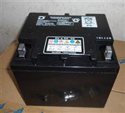 NIDEL/力得铅酸蓄电池6FM-65 12V65AH抗震防火