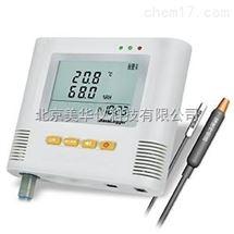 精度温湿度记录仪,