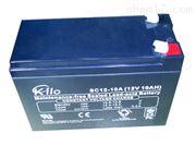 KILO蓄电池SC12-38免维护电池12V38AH售后完善
