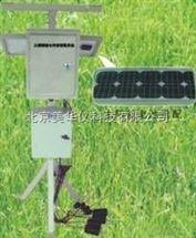 土壤墒情监测仪,