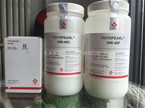Toyopearl離子交換填料SuperQ-650S