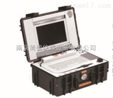 简智便携式拉曼光谱分析仪