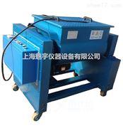 HJS-100双卧轴混凝土搅拌机使用说明