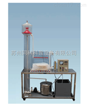 TKSH-404型UASB渗漏液厌氧反应实验