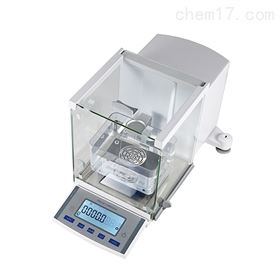 橡膠塑膠固体密度计/颗粒密度仪