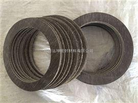 DN80XB450耐高温耐带孔高压石棉橡胶板垫片