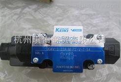 原装代理东京计器TOKIMEC电磁阀ESPP-L2-HN-10-S25