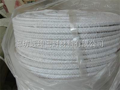 耐高温陶瓷纤维盘根价格优惠