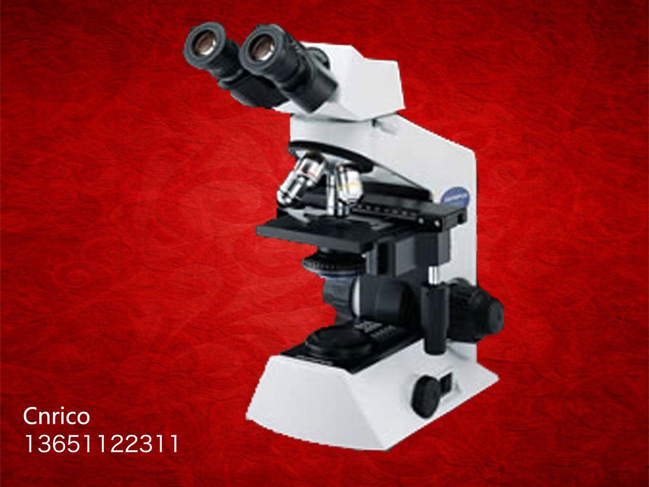 双目生物显微镜适用于医疗卫生机构,实验室,研究所及高等学校等单位.
