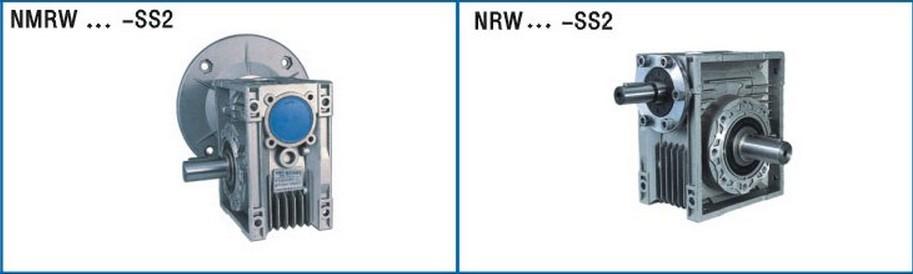 紫光蜗轮蜗杆减速机应用范围:蜗轮减速马达是一种结构紧凑、传动比大,在一定条件下具有自锁功能的传动机械。而且安装方便、结构合理,得到越来越广泛的应用如矿山、起重、运输、冶金、化工、干粉压机专用、电梯,船舶,机车,建筑、纺织等行业。 紫光蜗轮蜗杆减速机技术参数: 功 率:0.