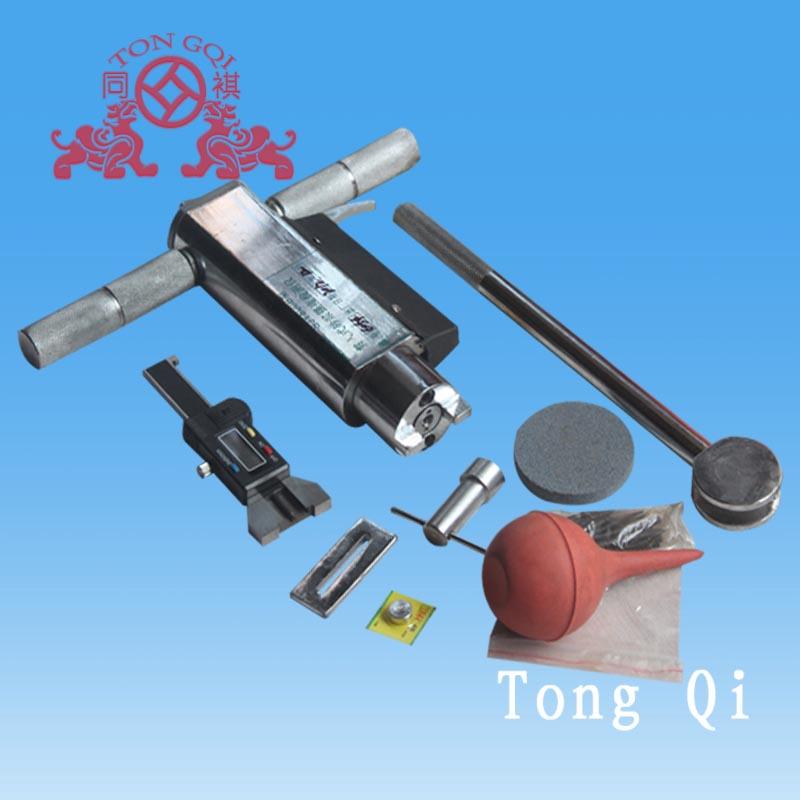SJY-800B貫入式砂漿強度檢測儀