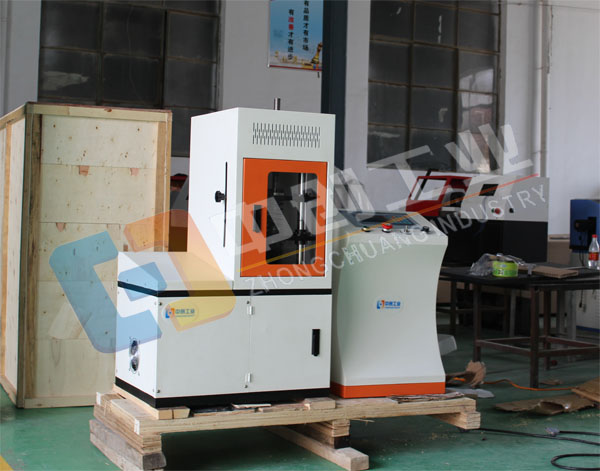 钟表发条弹簧使用寿命试验机、发条疲劳度测试仪、国内最专