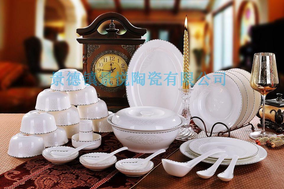 瓷器,国名与瓷器同一英文单词,可见?-景德镇陶瓷餐具十大品牌