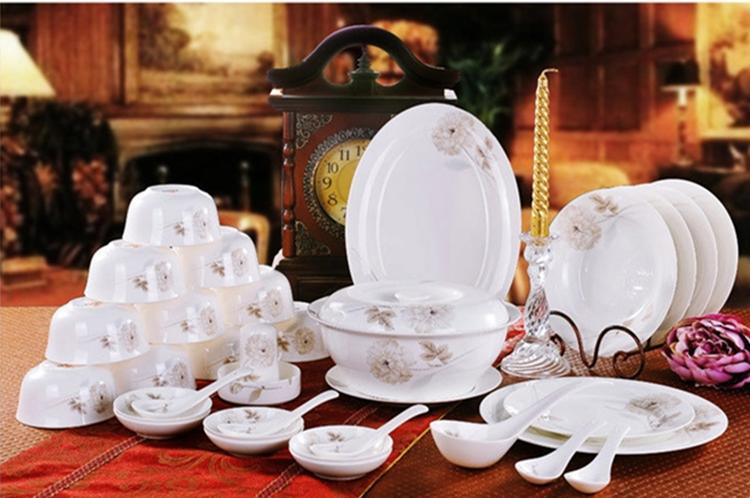 选陶瓷餐具当然选景悦陶瓷,景德镇陶瓷餐具由于欧洲对中国瓷器