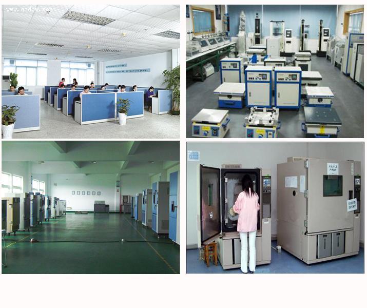 科文紫外老化试验箱服务江门电力设备厂