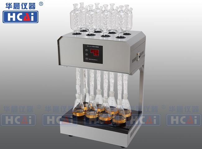 HCA-102标准COD消解器