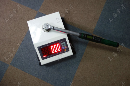 SGXJ便攜式扭力扳手校驗設備