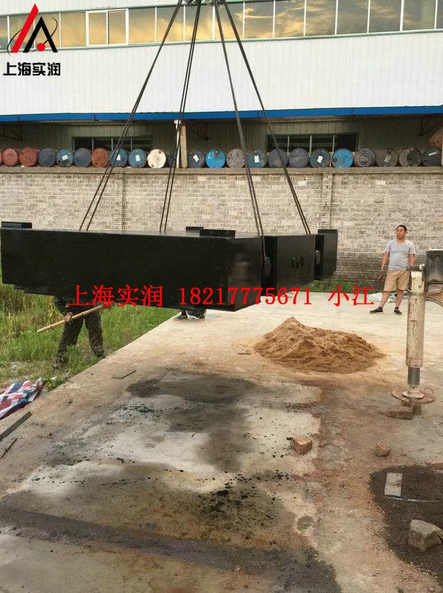 浙江10吨试重砝码