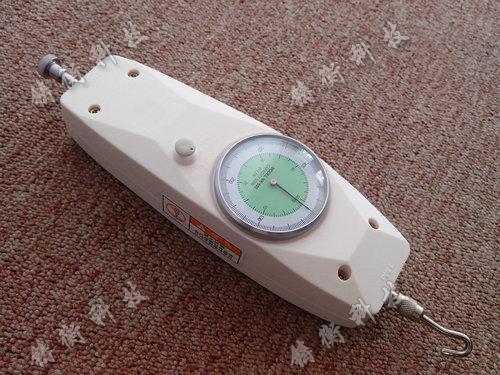 SGNK钟表式拉力测力计