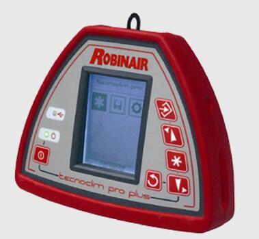 Robinair冷媒测定仪