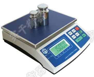 桌式电子秤