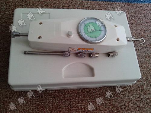 SGNK刻度式拉压力测力计