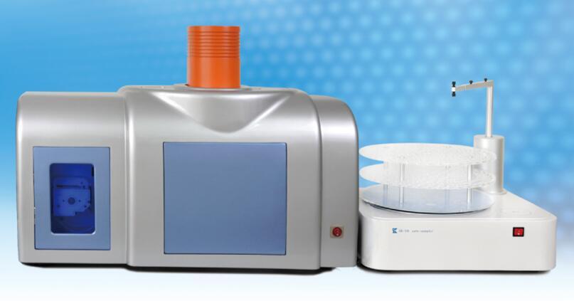 金索坤SK-盛析氢化法原子荧光光谱仪(原子荧光光度计)