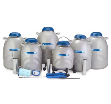 液氮罐HC35