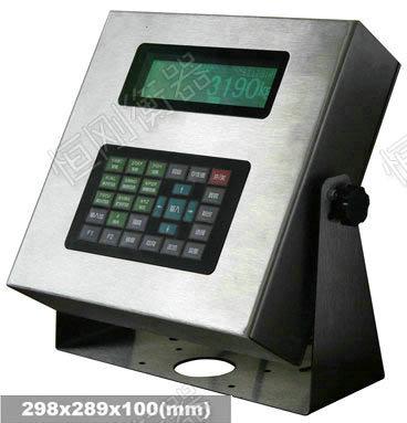 XK3190—D18S