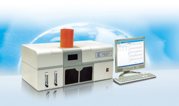 金索坤SK-2003A氢化法原子荧光光谱仪(原子荧光光度计)