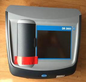 DR3900光度计