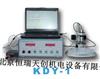 HR/KDY-1四探针电阻率测试仪