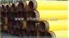 DN65聚乙烯保温管厂家