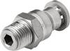 CRQS-1/4-10CRQS-1/4-10,快插式螺纹接头,162865