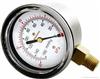 YE-60、YE-100<br>膜盒压力表