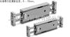 -CDA2B100-200-A93,经销日本SMC微型双联气缸