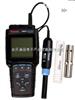便携式溶解氧测定仪320D-02A、极谱式:0 -90mg/L、0 -600%、荧光法:0 -50mg/L、0 -500%、