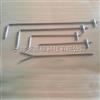 江苏皮托管,南京毕托管,风量仪专用皮托管