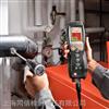 德圖testo 330LL增強版煙氣分析儀 O2與CO檢測