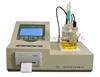 SYD-2122B型石油产品微量水分试验器