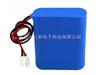 11.1V健身仪器锂电池