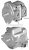叶片泵PVPC系列意大利进口ATOSPVPC系列防爆叶片泵