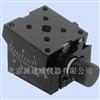 PT-SD304精密型手动角位台、分厘卡、微分头、手动位移台、测微头驱动转